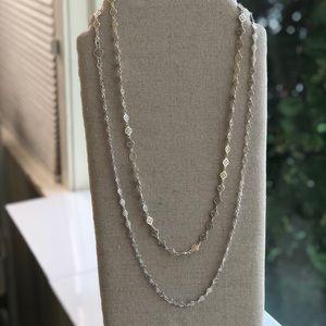 Stella & Dot Devon Layering Necklace